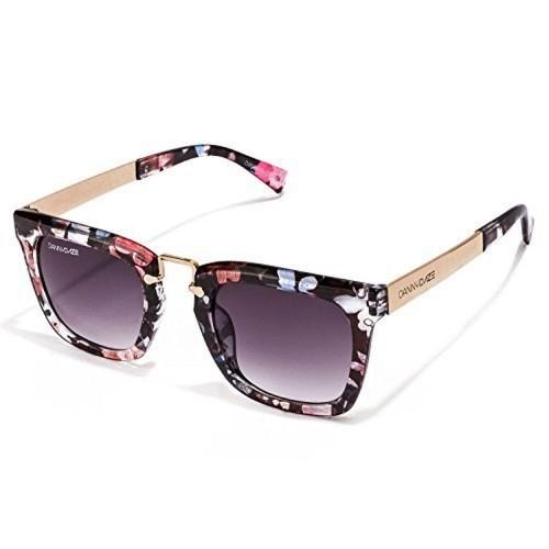 Danny Daze UV Protected Square Women Sunglasses