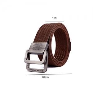 WORLDWIDE Tactical Belt Nylon Belt for Men