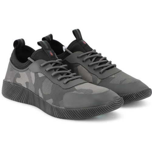 Buy Louis Philippe Sport Sneakers For