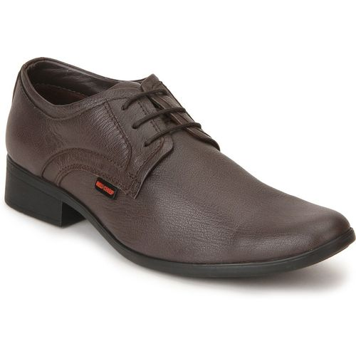 Red Chief RC3496 003 Derby For Men(Brown)