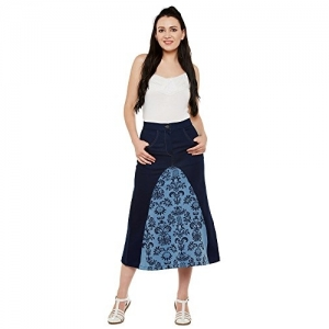 Rider Republic A-Line Maxi Skirt