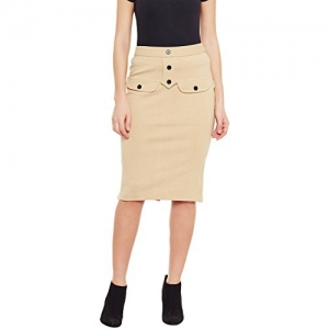 Rider Republic Beige Skirt