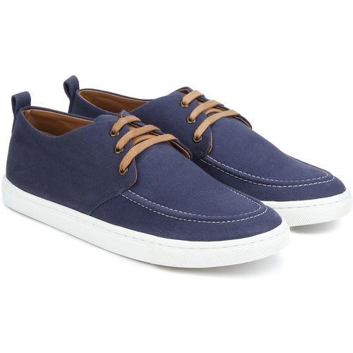 Bata Leisure Sneakers For Men(Blue)