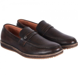 Bacca Bucci Loafers For Men(Brown)