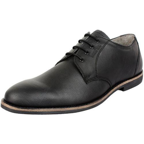 SeeandWear Formal Shoes Derby For Men(Black)
