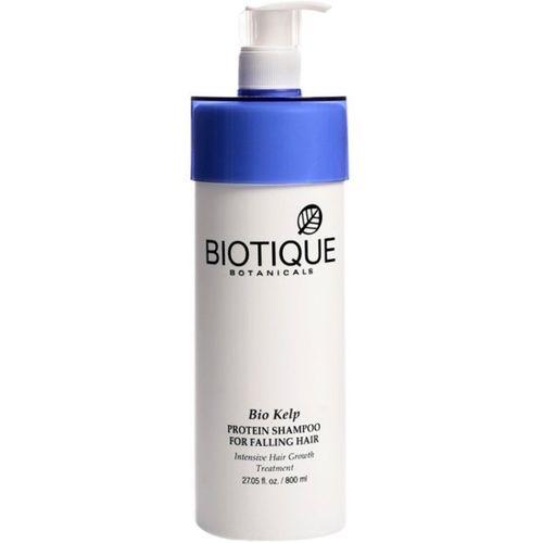 Biotique Botanicals Bio Kelp Protein Shampoo For Falling Hair(800 ml)