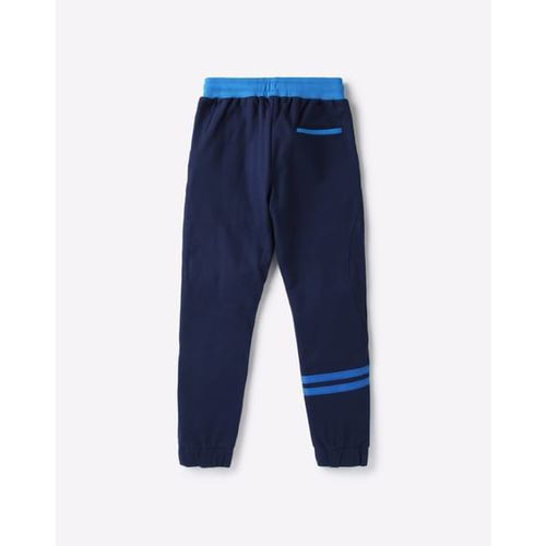 KB TEAM SPIRIT MId-Rise Joggers with Insert Pockets
