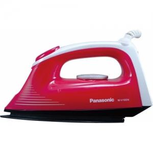 Panasonic NI-V100NPARM Steam Iron(Pink)