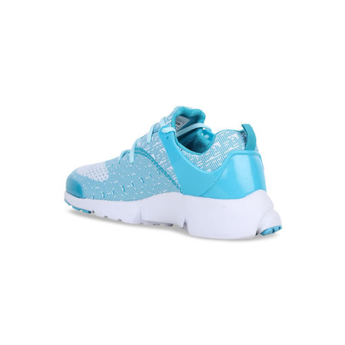 REFOAM Men Blue Running Shoes