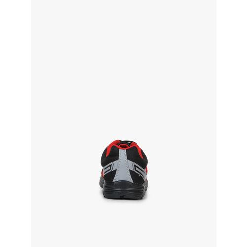 Power Zander Red Running Shoes