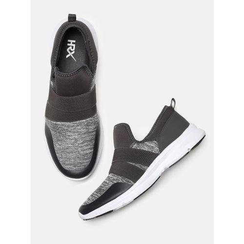 HRX by Hrithik Roshan Men Grey Soft walk Series Running Shoes