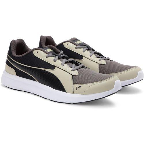Puma Echelon V2 MU IDP Running Shoes For Men(Olive)