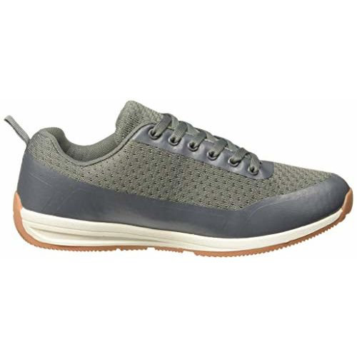 US Polo Association Men's Andre Leather Sneakers