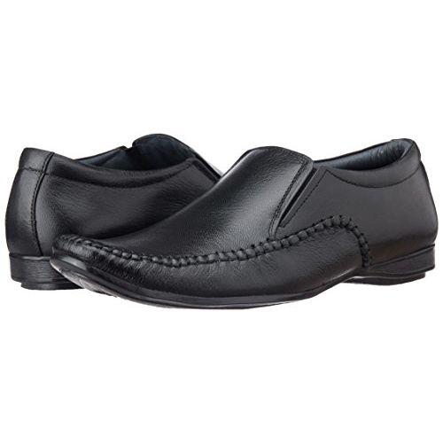 egoss Plus Men's Leather Formal Shoes