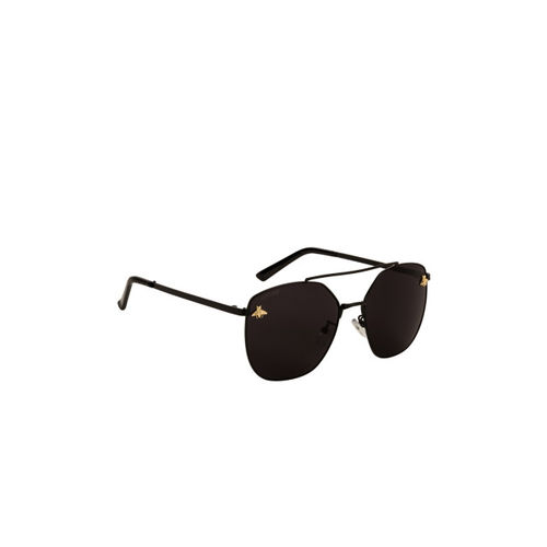 Voyage Unisex Square Sunglasses B8065MG2725