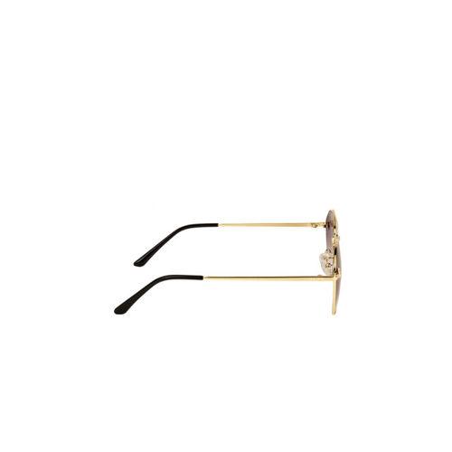 Voyage Unisex Square Sunglasses B8069MG2692