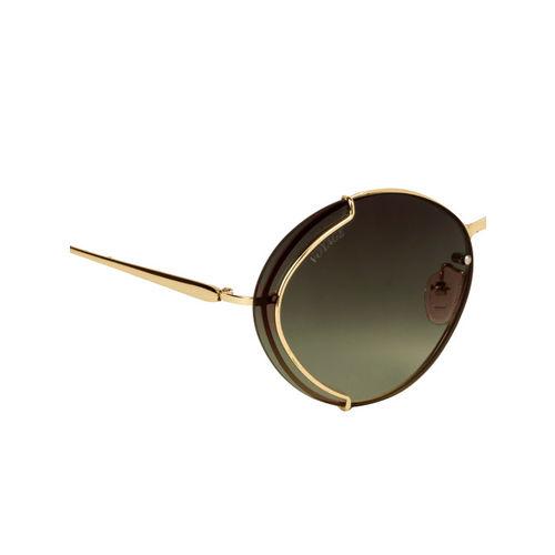 Voyage Unisex Oval Sunglasses 2466MG2728