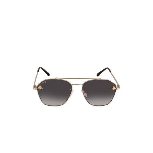 Voyage Unisex Square Sunglasses B8069MG2697