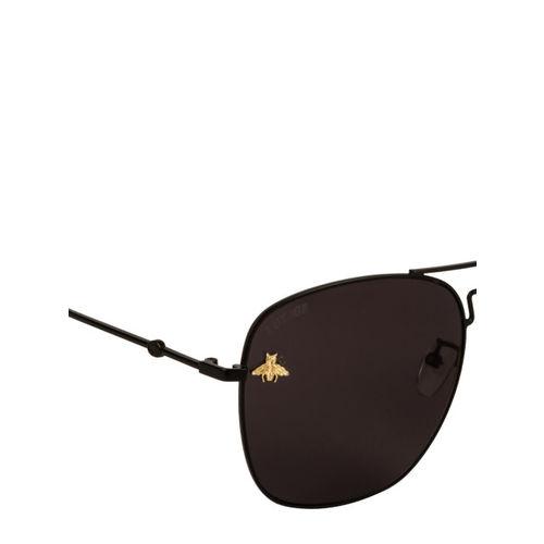 Voyage Unisex Square Sunglasses B8071MG2704