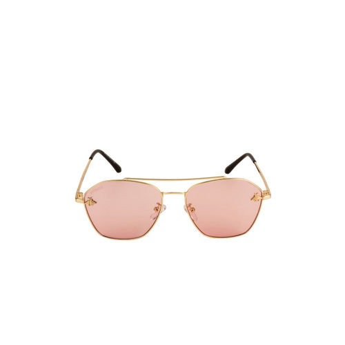 Voyage Unisex Square Sunglasses B8069MG2696