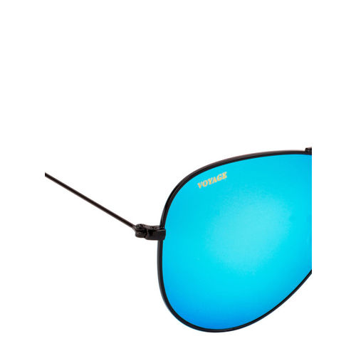 Voyage Unisex Aviator Sunglasses 3026MG2740