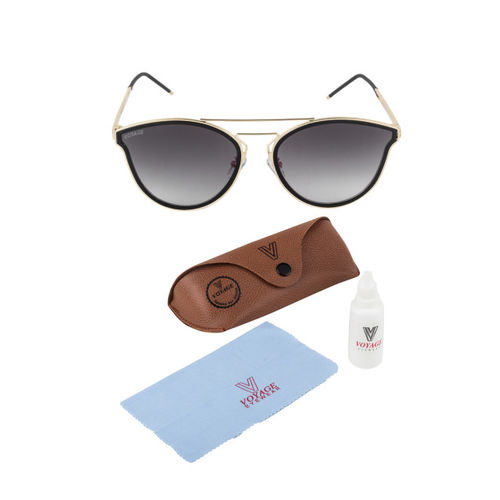Voyage Unisex Cateye Sunglasses S5978MG2574
