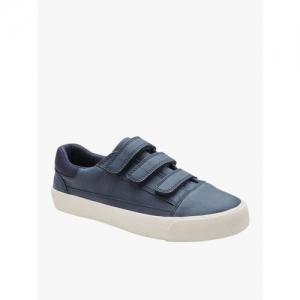 next Boys Blue Regular Sneakers