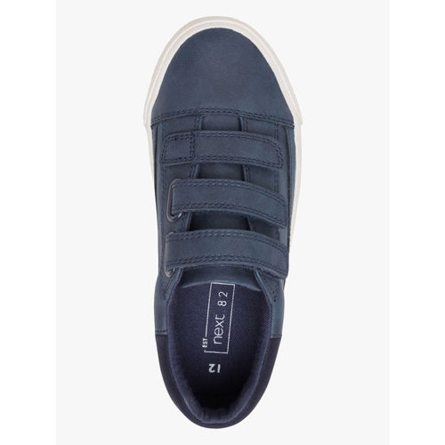 next Boys Blue Regular Sneakers