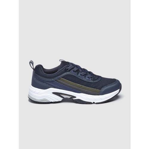 next Boys Blue Sneakers