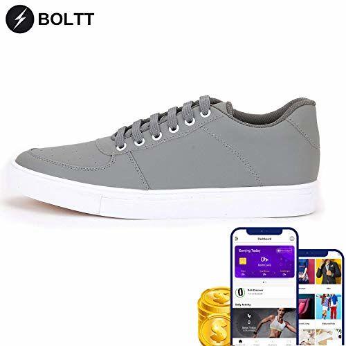 Buy Boltt Envy Smart Casual Sneakers
