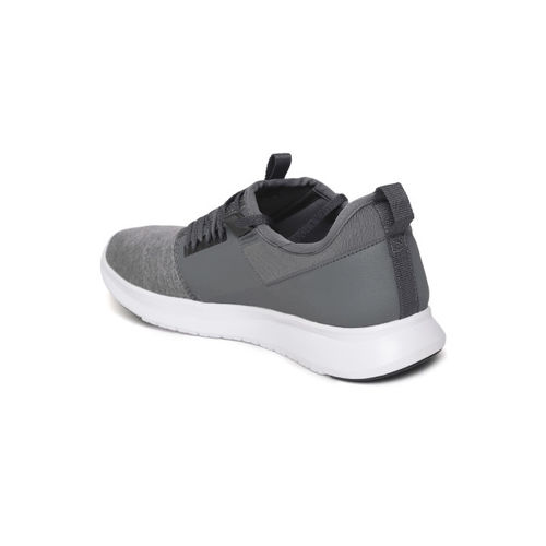 Reebok Men Grey Plus Lite LP Running Shoes