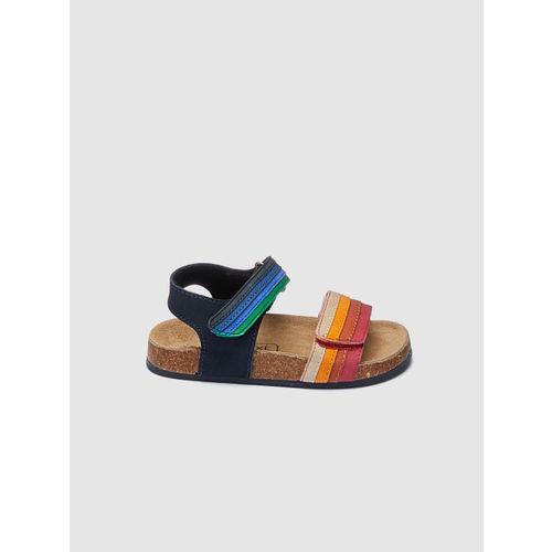 next Boys Multicoloured Sandals
