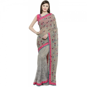 0db4964ce0 Buy Only Vimal Embellished Fashion Silk Saree online | Looksgud.in