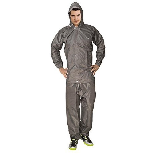 Lotus Stylish Erotic Rain Wear