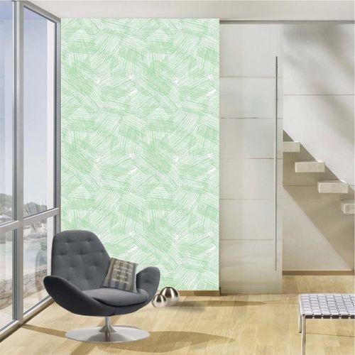 100yellow Decorative Wallpaper(203.2 cm X 121.92 cm)