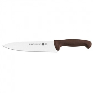Tramontina Professional Meat Knife Set, Set of 6, Brown (24609046)