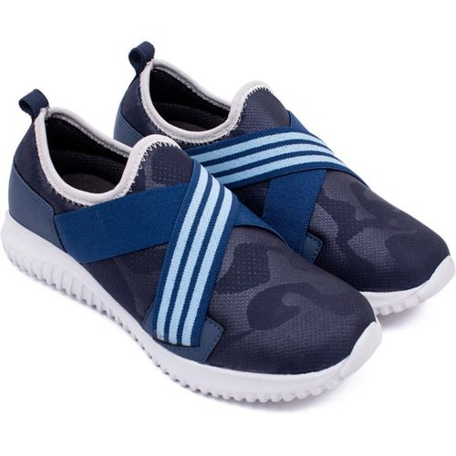 Asian Sketch-07 Navy Blue Walking Shoes,Gym Shoes,Casual Shoes,Loafers,Sports Shoes,Training Shoes, Running Shoes For Women(Navy, Blue)