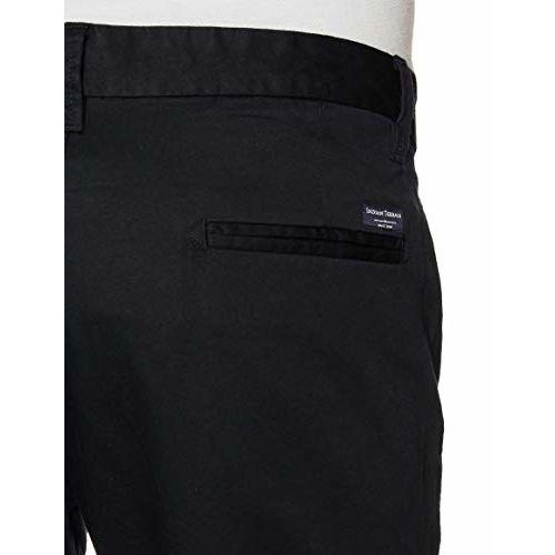 Indian Terrain Men's Chino Casual Trousers