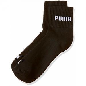 PUMA Men's Athletic Socks (Pack of 3)