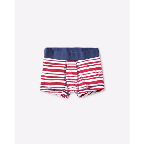 AJIO Pack of 3 Assorted Boxers