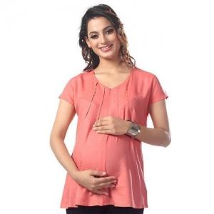 0358787f1306b Buy latest Women's Maternity Wear Below ₹500 online in India - Top ...