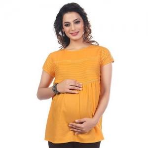 ea8e3f02f18 Buy latest Women's Maternity Wear Below ₹500 online in India - Top ...