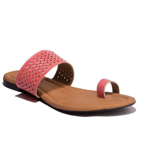 Khadim's Women Pink Flats