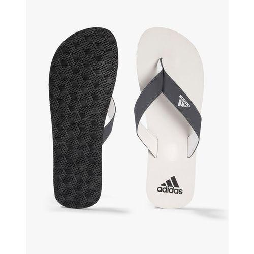 ADIDAS Eezay Maxout Thong-Strap Flip-Flops