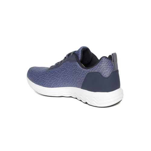 Reebok Men Navy Blue Avid Running Shoes