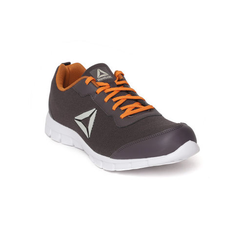 Reebok Men Aubergine Ride Running Shoes