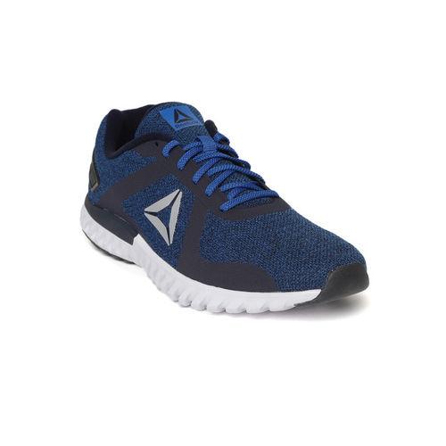 Reebok Men Blue Whizz Running Shoes
