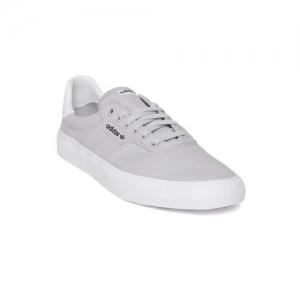 ADIDAS Originals Unisex Grey 3MC Vulc Sneakers