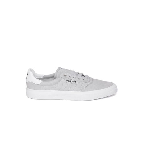 ADIDAS Originals Unisex Grey 3MC Vulc Sneakers