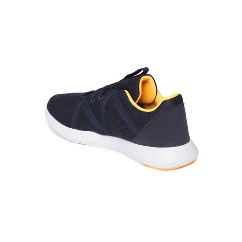 Reebok Men Navy Blue Reago Essential Training Shoes